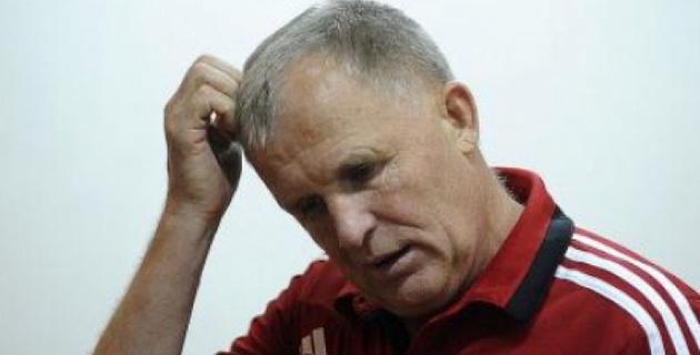 """Тренер """"Актобе"""" не рассчитывает на подарок от УЕФА"""