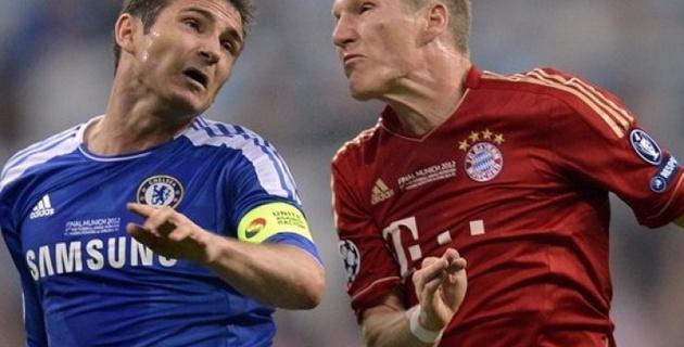 """АНОНС ДНЯ, 30 августа. """"Бавария"""" и """"Челси"""" сыграют за Суперкубок УЕФА"""