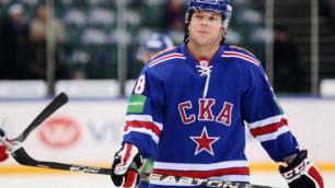 Менеджер СКА не считает нужным делать российский паспорт Кевину Даллмэну