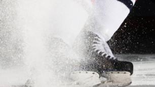 """Хоккейные """"Астана"""" и """"Ертic"""" одержали победы на старте чемпионата Казахстана"""
