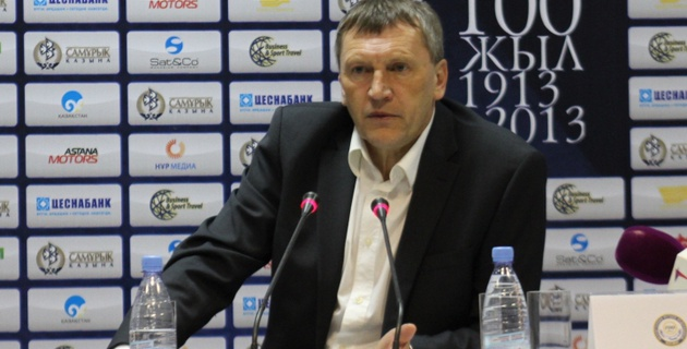 Мирослав Беранек: Постараемся не дать забить Ибрагимовичу