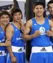 Кубинские боксеры помогут сборной Казахстана готовиться к домашнему чемпионату мира