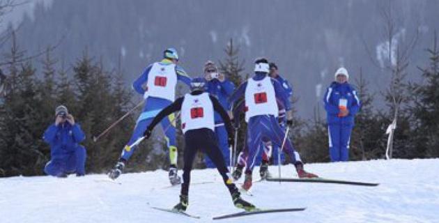 Лыжный комплекс в Боровом запустят в 2014 году