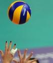 Казахстанские волейболистки выиграли первый матч за путевку в 1/4 финала ЧА