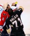 Малкин, Дацюк и Овечкин вошли в десятку лучших форвардов НХЛ