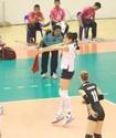 Казахстанские волейболистки сыграют с Вьетнамом за пятое место чемпионата Азии