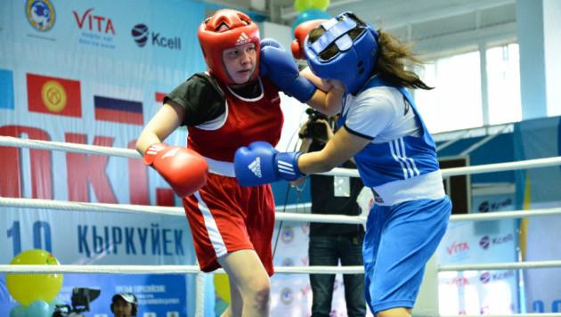 Россия выиграла третьи Евразийские игры в Алматы