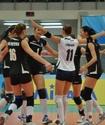 Казахстанские волейболистки завершили чемпионат Азии на пятом месте