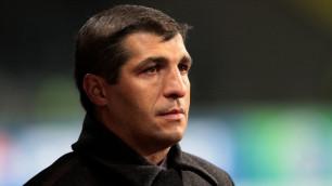 Омари Тетрадзе: Будем выкарабкиваться в следующих матчах