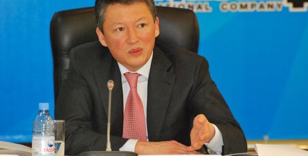 Кулибаев взял под контроль развитие спорта в Семее и Туркестане