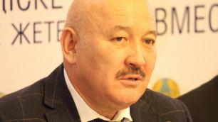 Астана может принять чемпионат мира по пентатлону