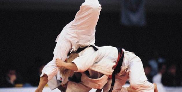 Казахстан примет чемпионат мира по дзюдо в 2015 году