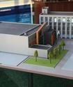 В Алматы начали строительство академии по дзюдо
