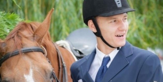 Казахстанец Павел Ильяшенко выиграл чемпионат Азии по современному пятиборью