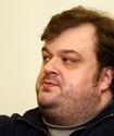 Василий Уткин: Человек по фамилии Гурман должен быть умнее