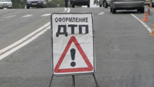 20 детей-спортсменов попали в ДТП под Алматы
