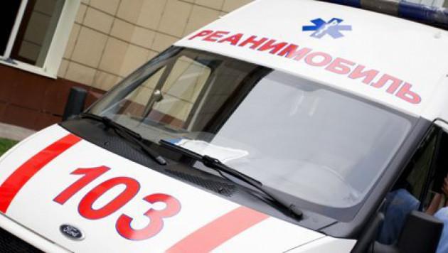 Состояние пострадавших в ДТП в Алматинской области детей-спортсменов стабильное