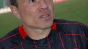 Звезды казахстанского футбола проведут матч памяти Олега Литвиненко