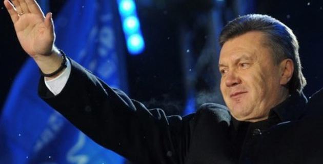 Президент Украины поздравил Кличко с победой над Поветкиным