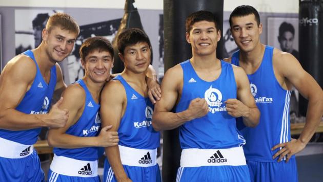 Главный тренер сборной Казахстана по боксу утвердил окончательную заявку на чемпионат мира