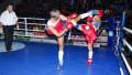 Казахстанец выиграл чемпионат мира по кикбоксингу