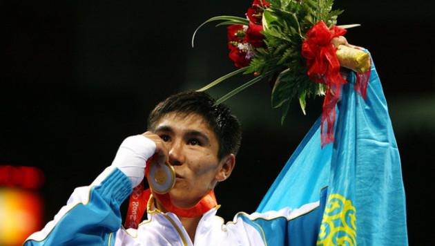 Сарсекбаев дал совет Елеусинову по тактике на чемпионат мира по боксу
