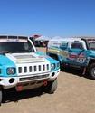 Казахстанские гонщики прибыли на ралли в Марокко
