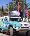 Казахстанские экипажи допущены к старту ралли в Марокко
