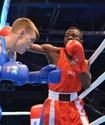 Чемпионат мира по боксу. День первый. Дневная сессия