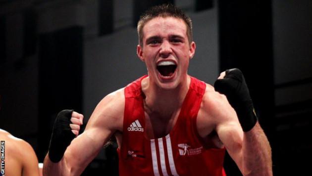 Стал известен соперник Мерея Акшалова на чемпионате мира по боксу