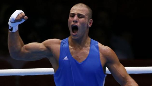 Боксер Astana Arlans Рузбахани вместе со сборной Ирана не прилетел на ЧМ в Алматы