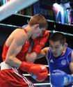 Жакипов в первом бою в Алматы встретится с финалистом чемпионата Европы-2011