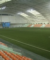 В Казахстане отказались от строительства 15 футбольных полей