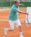 Ахметжан Есимов рассказал о своих спортивных пристрастиях