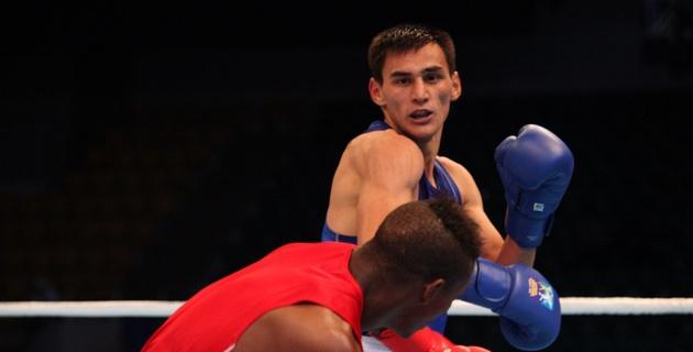 Перекупщики продают билеты на финалы чемпионата мира по боксу за 40 тысяч тенге