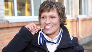 Эстонская спортсменка выставила на продажу золотые олимпийские медали
