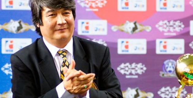 Гендиректор Astana Arlans оценил уровень боксеров на ЧМ в Алматы