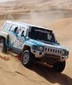 Сазонов и Сахимов заняли девятое место на предпоследнем этапе ралли в Марокко