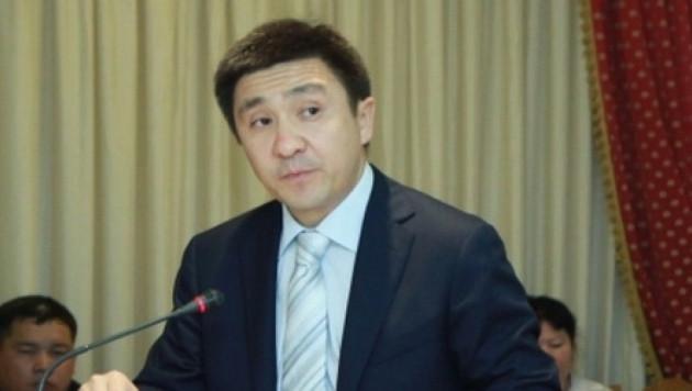 Глава Агентства по спорту рассказал о пользе в призыве легионеров в Казахстан