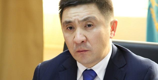 Ерлан Кожагапанов: Спортом в Казахстане должны руководить люди с незапятнанной репутацией