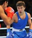 Ералиев вслед за Жакыповым вышел в четвертьфинал чемпионата мира по боксу