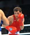 Жакыпов на чемпионате мира избежал встречи с Ган Эрдене Ганкхуягом