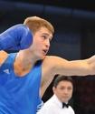 Казахстан понес первую потерю на чемпионате мира по боксу в Алматы
