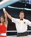 Биржан Жакыпов обеспечил Казахстану медаль на ЧМ по боксу