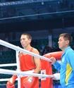 Мерей Акшалов вышел в полуфинал чемпионата мира по боксу