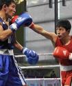 Абдрахманов стал шестым казахстанцем в полуфиналах ЧМ по боксу