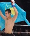 Сборная Казахстана по ММА заняла второе общекомандное место по итогам чемпионата мира