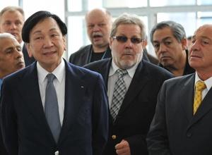 Всемирная Академия бокса откроется в Алматы в марте следующего года