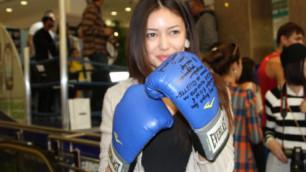 В Алматы выбрали ТОП-10 самых решительных мужчин (PR)
