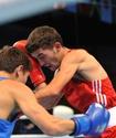 Где посмотреть полуфиналы чемпионата мира по боксу?